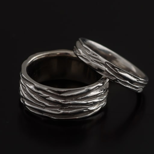 Juvelisto Make your own wedding rings