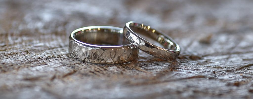 Make Your Own Wedding Band Workshop