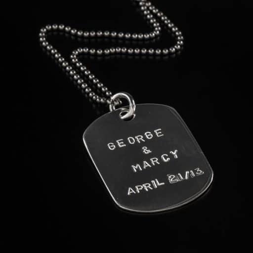 Juvelisto-jewellery-classes-personalized-dog-tags